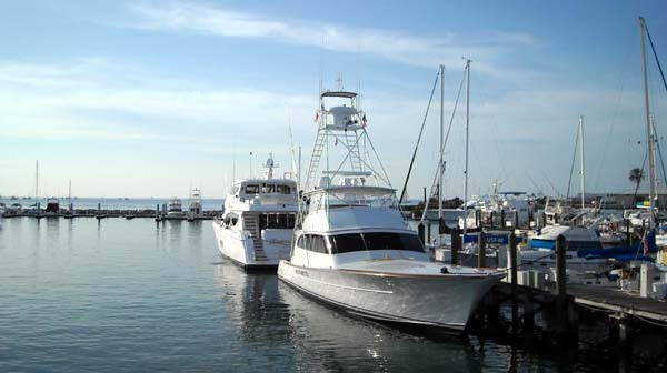 Sportfishing Charter Boats Insurance