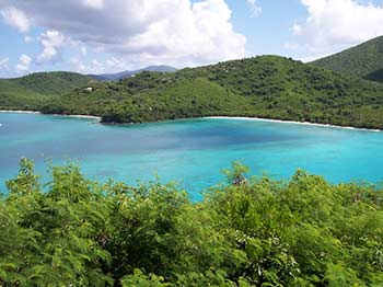 Virgin Islands for Boat Charter