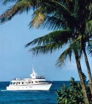 Tropical Yacht Insurance